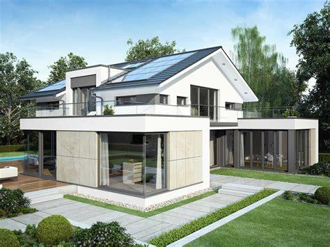 concept haus musterhaus concept m 211 mannheim bien zenker