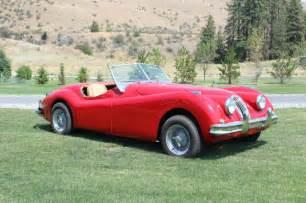Jaguar Kit Cars For Sale 1956 Jaguar Xk140 Roadster Replica Kit Car Xk120 Xk