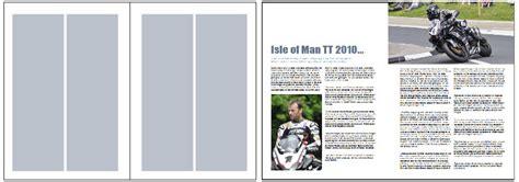 two column layout web design basic layout grids patricia gomez