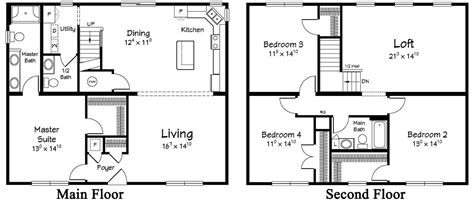 ritz craft modular home floor plans house plan benegat2floorplan restore the shore collection by ritz craft custom homes two story