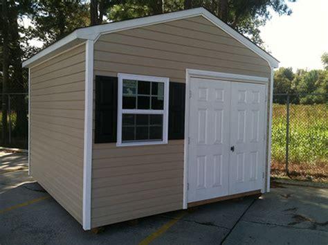 vinyl sheds the shed depot