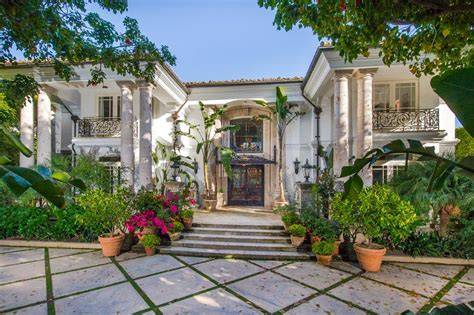 luxury homes beverly hills spotlight on beverly hills luxury real estate bel air