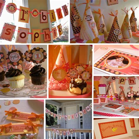 Handmade Birthday Decorations Ideas - birthday decoration favors ideas