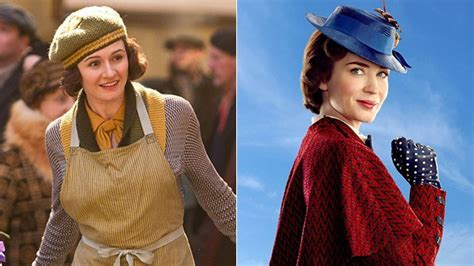Emily Mortimer Gushes Over Emily Blunt?s Mary Poppins: She