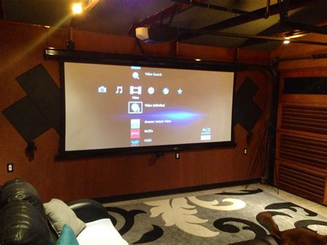 Livingroom Theatres by Home Theater Setup Youtube