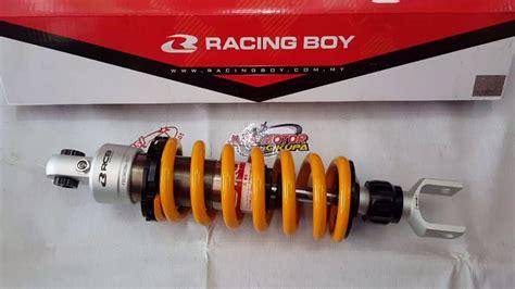 Shockbreaker Racing Shockbreaker Racing Boy Type S Line Kawasaki N250