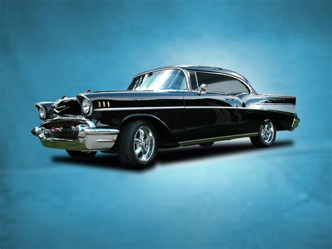 classic chevrolet cars chevrolet chevy bel air classic wallpapers by cars