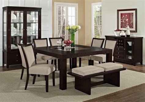 karmon dining room collection asian dining