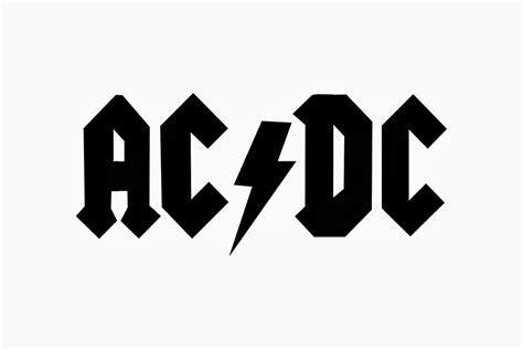 AC/DC Logo - Logo-Share Ac Dc Logo Images