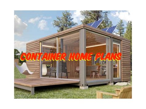 how to build a container house in how to build a container