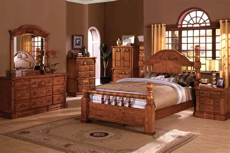 Bed Bigland King Size king size bedroom sets king size bedroom set 4pcs antique