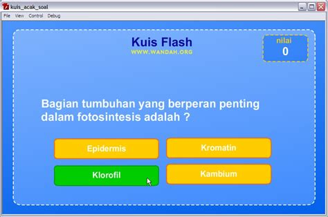 membuat game kuis dengan delphi tutorial membuat game kuis dengan flash as 3