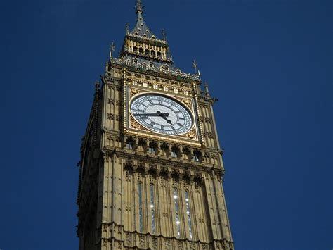 big ben free photo big ben london england clock free image
