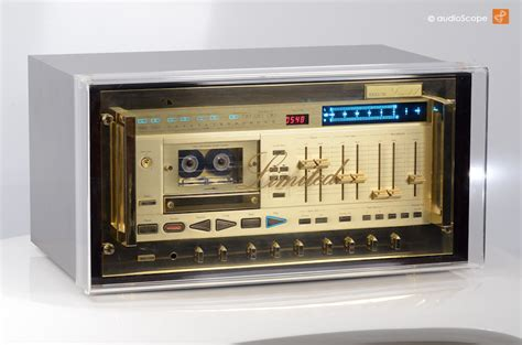 nakamichi 1000 cassette deck nakamichi 1000 zxl limited for sale