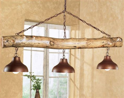 Rustic Lighting Fixtures For Cabins Rustic Interiors Canadian Log Homes