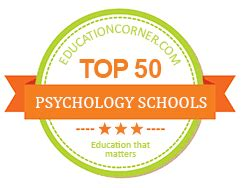50 Best Colleges For Education by Top 50 Psychology Programs And College Rankings