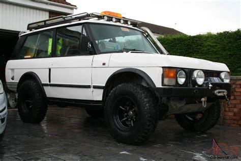 range rover 2 door 1971