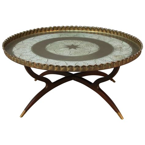 brass coffee table india astounding indian brass tray coffee table ideas designs