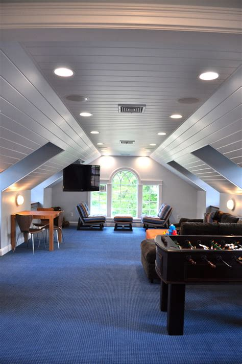 room over garage design ideas 5 modern game room ideas for the family