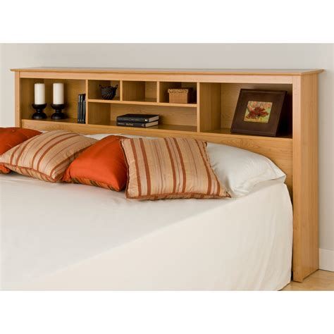 headboard with shelves king size headboard ikea a simple way to make your bed more stylish homesfeed