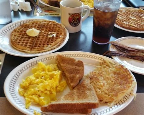 waffle house the waffle house guadalupe restaurant reviews photos tripadvisor