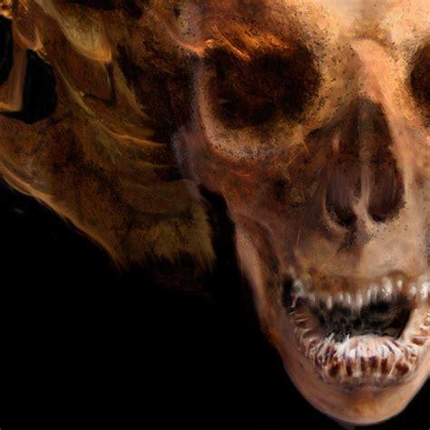 imagenes de calaveras fantasmas cr 225 neos malditos el enigma de las calaveras aulladoras