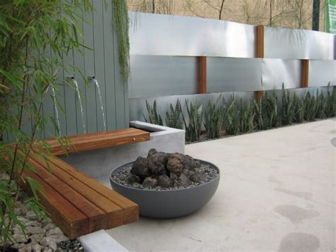 modern water feature ryan prange tag archive succulent wall
