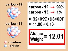 What Is The Atomic Mass Of A Proton 3 Clear And Easy Ways To Calculate Atomic Mass Wikihow