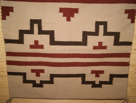 navajo rug designs navajo rug with a stepped design for sale