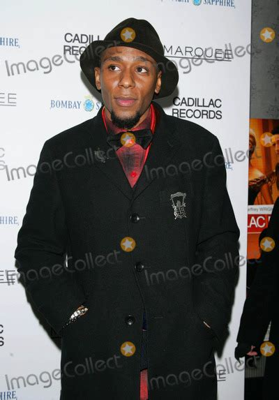 cadillac records mos def mos def pictures and photos
