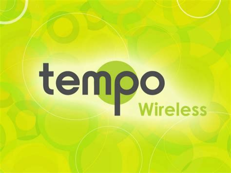 Tempo Wireless Free Cell Phone Business Opportunity