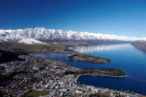 queenstown new zealand family holiday to queenstown new zealand travel 4 kids