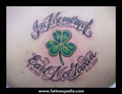irish tattoos and designs page 73