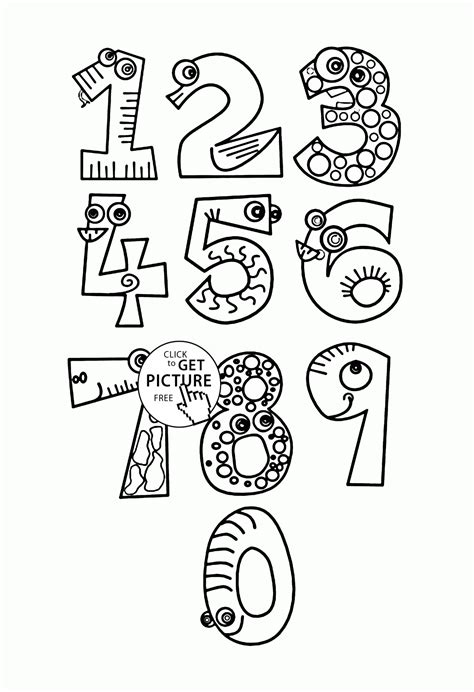 coloring pages of number 12 number 12 coloring page