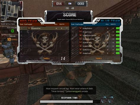 mod game offline 2015 download game point blank offline 2015 cara instal terbaru