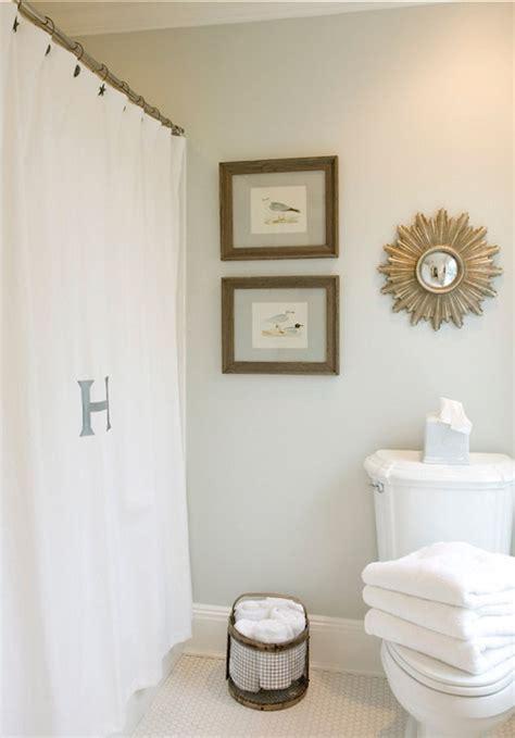 benjamin moore beach glass bathroom edgecomb gray traditional bathroom benjamin moore