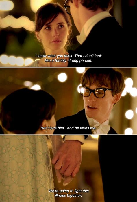 se filmer everything everything the theory of everything 2014 my second favorite line