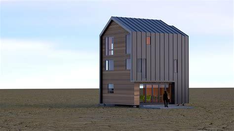 Container Huis Bouwen Kosten by Modulaire Woningbouw Met Scheepscontainers Zeronaut Be