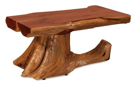 Rustic Log Coffee Table Rustic Cedar Coffee Table