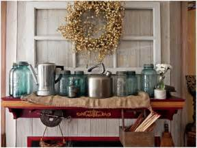 vintage country home decor country decorating ideas when we build a house pinterest canning jars decorating ideas