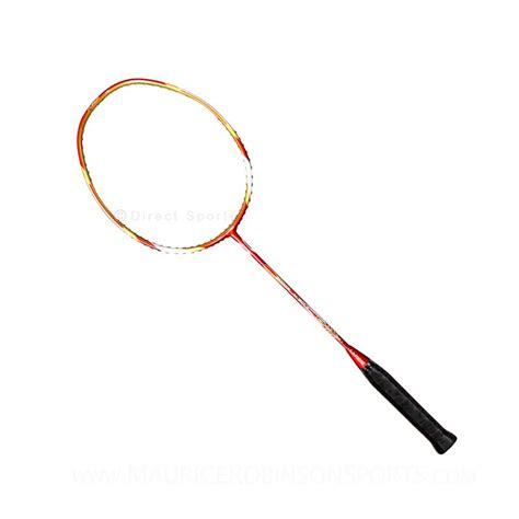 Raket Li Ning N90 Ii Li Ning Woods N90 Ii
