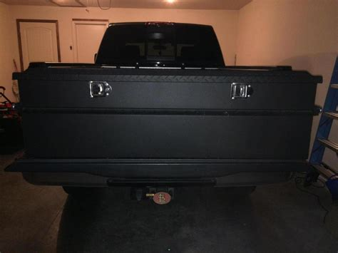 sliding truck bed tool box sliding truck bed tool box ktactical decoration