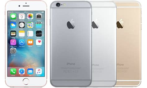 Inc For Iphone 6 6s 6 Plus 6s Plus 7 7 Plus apple iphone 6 6 plus 6s or 6s plus gsm unlocked refurbished groupon
