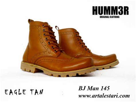 Sepatu Boots Pria Truman 02 jual sepatu boot pria iseverythingonline