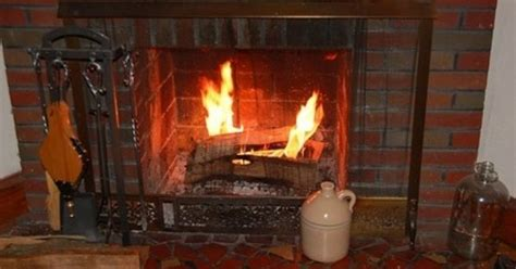 how to clean gas fireplace logs how to clean ceramic gas logs do not use any cleaners