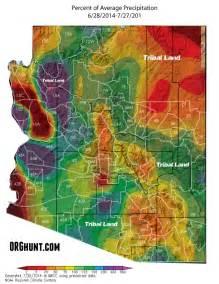 arizona unit maps arizona elk rut orghunt