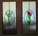 glass kitchen hatch doors windows martin mcassey glass