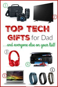 best tech gifts for dad holidays celebrations on pinterest fathers day father