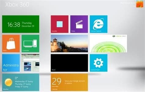 xbox 360 themes free download for windows 7 windows 7 en xbox 360 paperblog