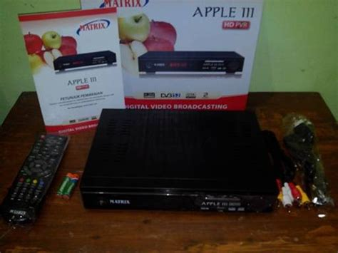 Harga Matrix Apple 3 Hd Pvr jual matrix apple iii hd pvr tamtamboyz08